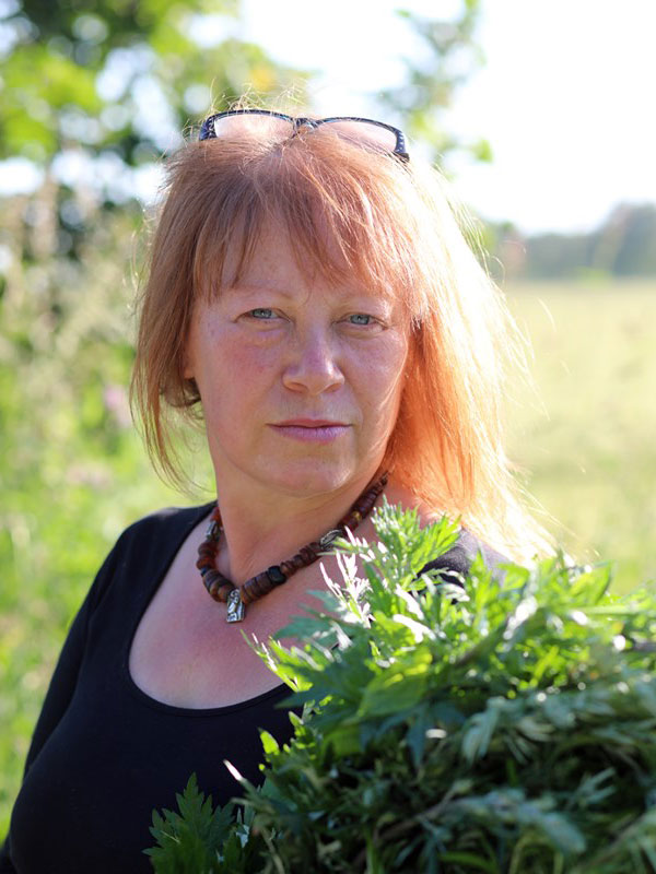 Edwina Hodkinson