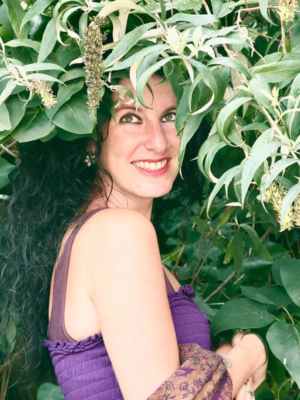 Katie Kalyani Ness