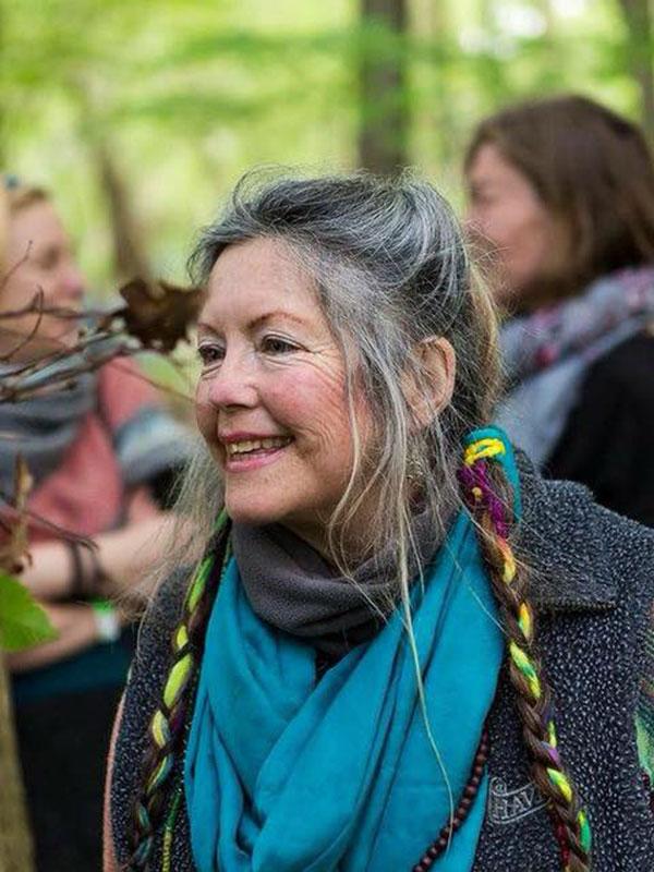 Ruth Hawe