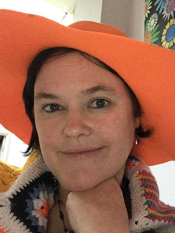 Sarah Charlton