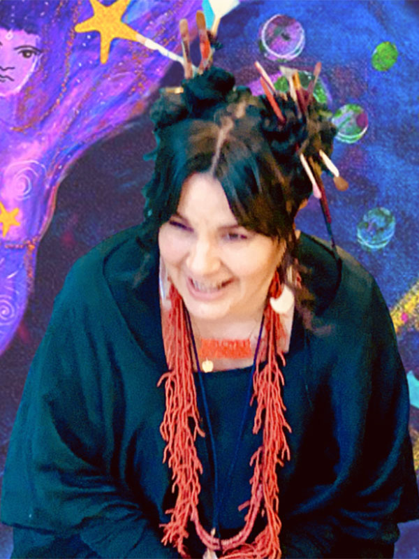 Clare Jasmine Beloved