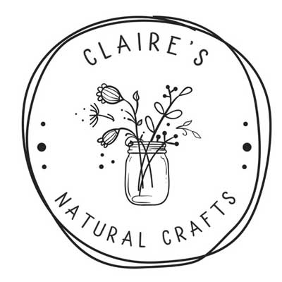 Claire's Natural Crafts